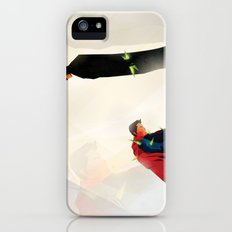 Downed God Slim Case iPhone (5, 5s)