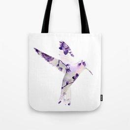 Bird 2a Tote Bag