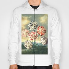 Carnations : New Illustration Of The Sexual System Hoody