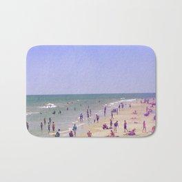Beach Love, Beach Bliss Bath Mat
