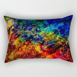 OuterSpace Rectangular Pillow