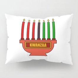 Kwanzaa Pillow Sham