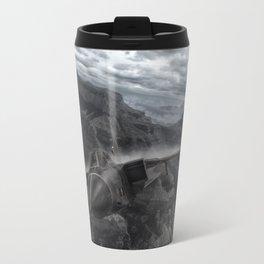 Tornado alley Travel Mug