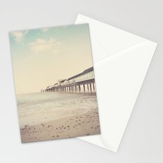 the sea ... Stationery Cards