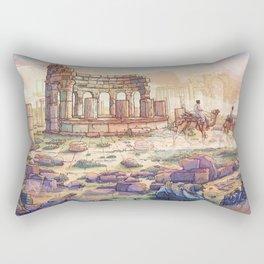 Neapolis Rectangular Pillow
