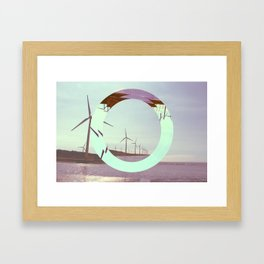 Vintage in Taiwan collection #2 Framed Art Print