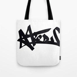 Atredis Tag Tote Bag