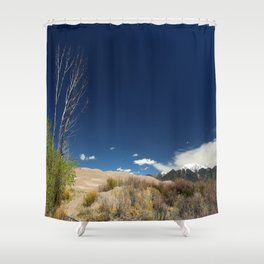 Can't Help Falling In Love Shower Curtain