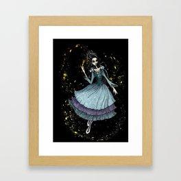 T.A.R.D.I.S: Call me Sexy Framed Art Print