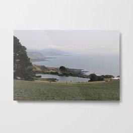 Boat Harbour - Tasmania - Aus Metal Print