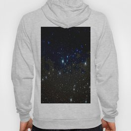 SPACE BACKGROUND Hoody