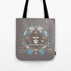 Say my name Tote Bag