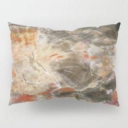 Petrified Wood Pillow Sham