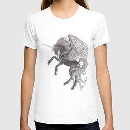 Storm Alicorn T-shirt