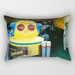 Mr. Robot Rectangular Pillow