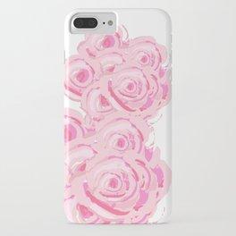 Boca Roses iPhone Case