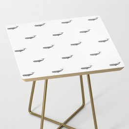 WHALES Side Table