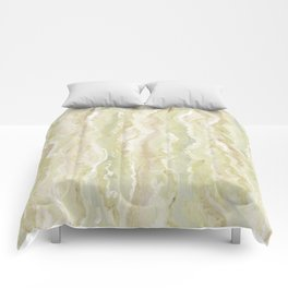 Citrine Melt Comforters