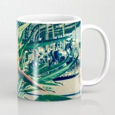 Believe in Paradise Mug