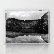 Lake Bohinj, Bled, Slovenia. Laptop & iPad Skin