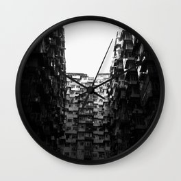 :: Hong Kong Flats :: Wall Clock