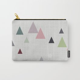 spring || in pastel colors Carry-All Pouch
