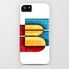 To B or not to B iPhone Case