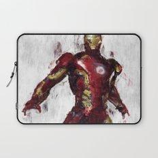 Iron Man Laptop Sleeve