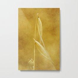 meadow banners #5 Metal Print