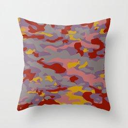 1982 est. Darjeeling One Throw Pillow