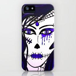 Gitana .4 iPhone Case
