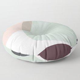 Gloop 3 Floor Pillow