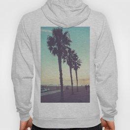 San Diego Palms Hoody