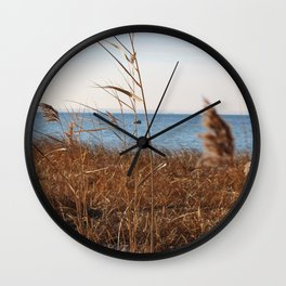 MD'Youville Wall Clock
