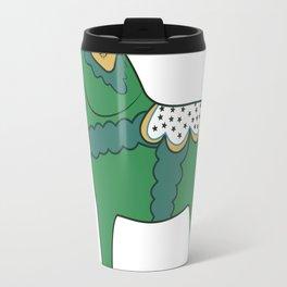 Dolla-Horse Travel Mug