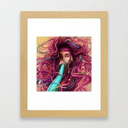 Didgeridoo Framed Art Print