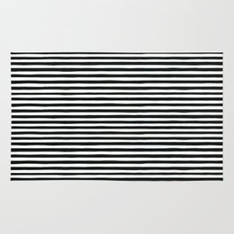 Crazy stripes Rug