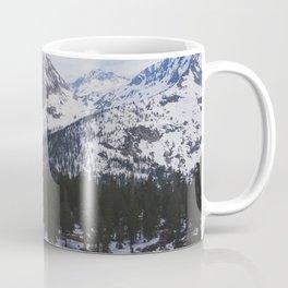 East Vidette - Pacific Crest Trail, California Coffee Mug