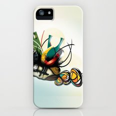 Growth iPhone (5, 5s) Slim Case