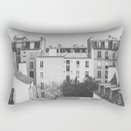Paris _ Photography Rectangular Pillow