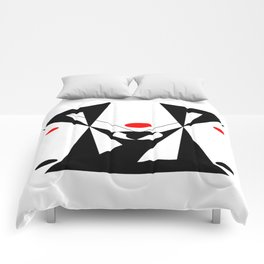 cryptographic 3 Comforters