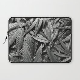 Leaves of forgotten culture Laptop Sleeve