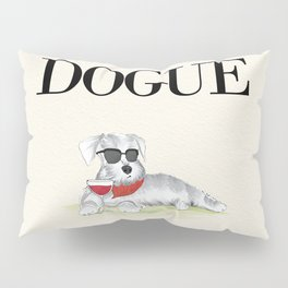 Dogue Pillow Sham