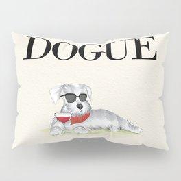 Dogue Pillow Sham