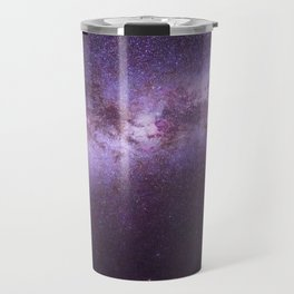 Purple Sky (Color) Travel Mug