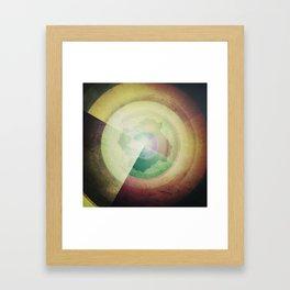 deconstruct .3 Framed Art Print
