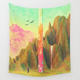 Simile Paradise Wall Tapestry