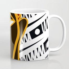 Africa Calls To Me Coffee Mug