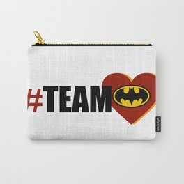 HASHTAG Heroes: CapedCrusader Carry-All Pouch