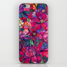 How Does Your Garden Grow iPhone Skin